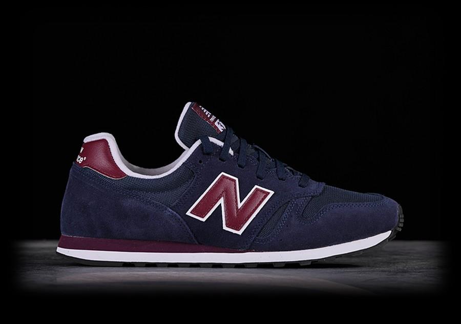 finest selection b15c5 766b4 NEW BALANCE 373 NAVY BLUE price €69.00 | Basketzone.net