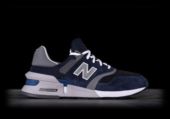 NEW BALANCE 997 PIGMENT WITH CASTLEROCK