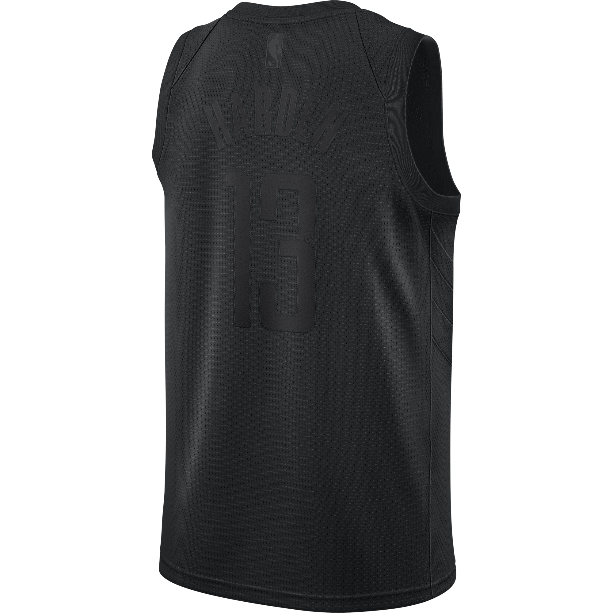 best website c90e0 0425c NIKE NBA MVP JAMES HARDEN SWINGMAN JERSEY for £120.00 ...
