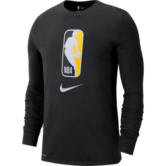 NIKE NBA TEAM 31 DRY LONG-SLEEVE TEE