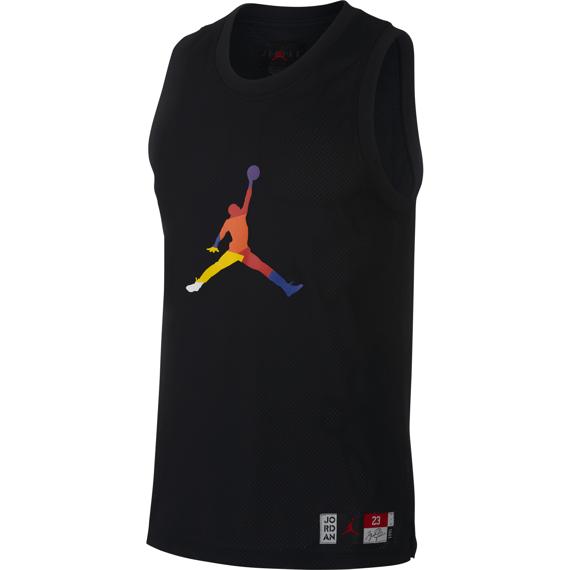 AIR JORDAN DNA HBR JERSEY für €55,00 | | de
