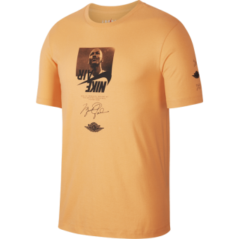 AIR JORDAN THE MAN CREW TEE