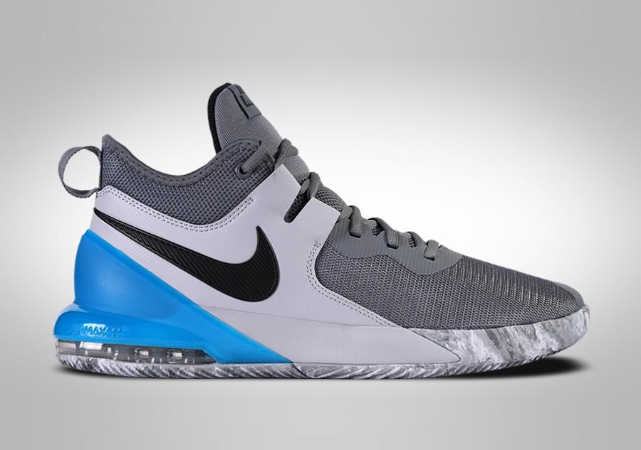 Sklep Hot Nike Air Max 2016 Na Sprzedaż Niebieski Czarny