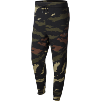 AIR JORDAN JUMPMAN FLEECE CAMO PANTS