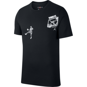 AIR JORDAN MJ PHOTO WING IT TEE
