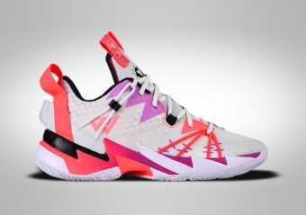 NIKE AIR JORDAN WHY NOT ZER0.3 SE GS FLASH CRIMSON R. WESTBROOK