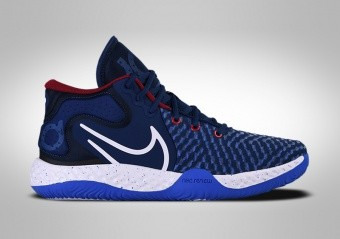 NIKE KD TREY 5 VIII BLUE VOID