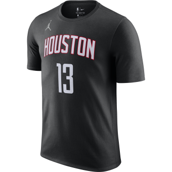 NIKE NBA HOUSTON ROCKETS STATEMENT EDITION TEE
