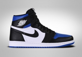 NIKE AIR JORDAN 1 RETRO HIGH OG ROYAL TOE