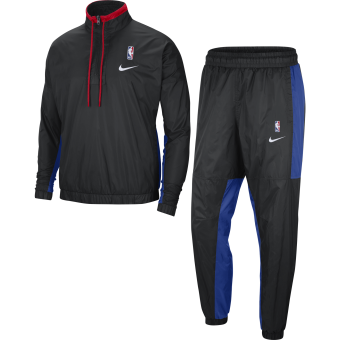 NIKE NBA TEAM 31 COURTSIDE TRACKSUIT