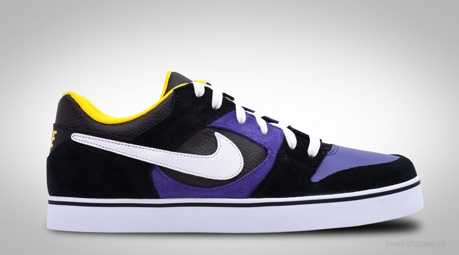 NIKE 6.0 TWILIGHT LOW SE COURT PURPLE