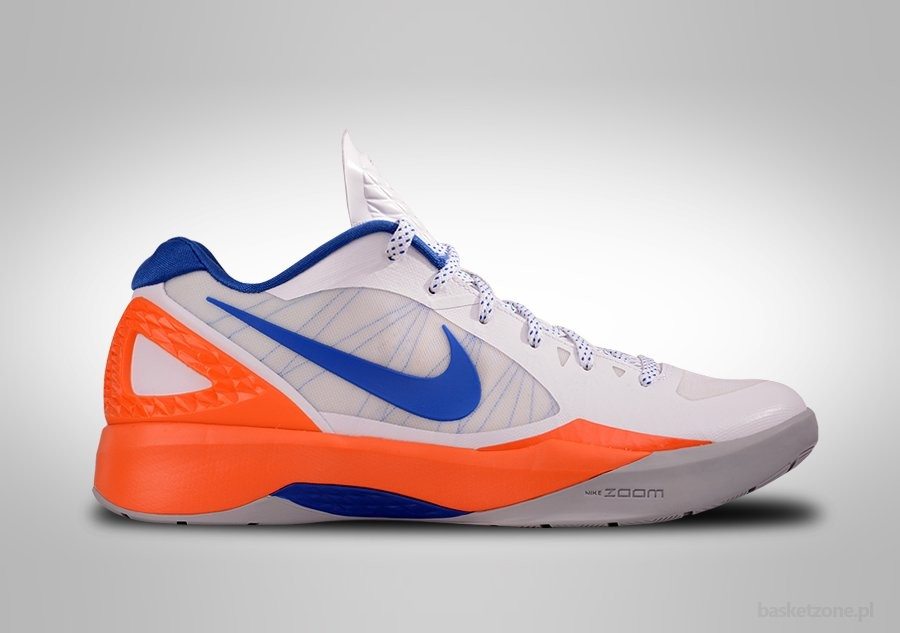 02f434ec66a ... sale nike zoom hyperdunk 2011 low new york knicks edition f86e1 57ef2