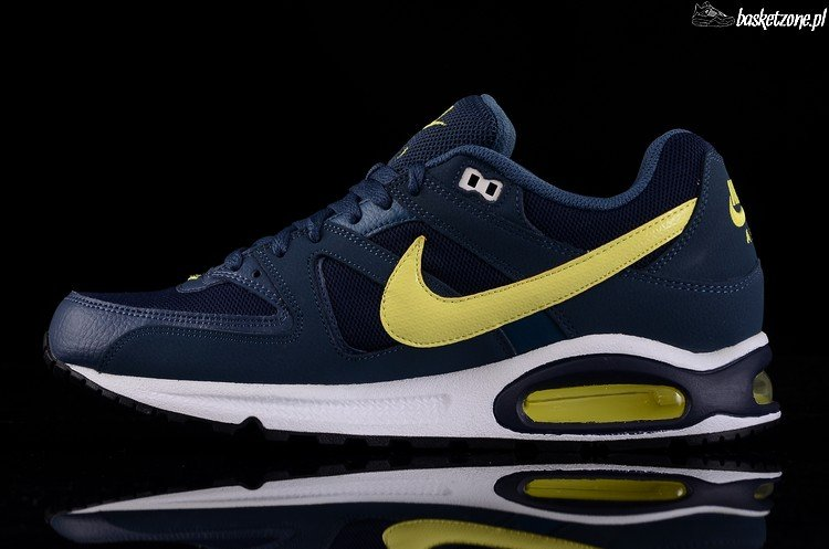 Max Pour Air Yellow Electric Command Obsidian Nike qUT5pp