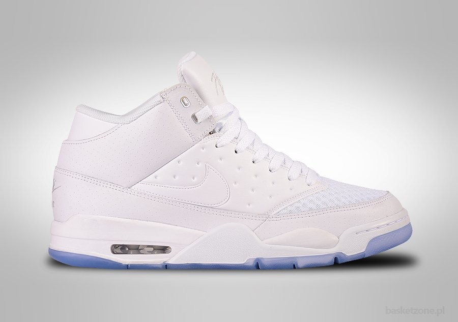 NIKE AIR FLIGHT CLASSIC WHITE