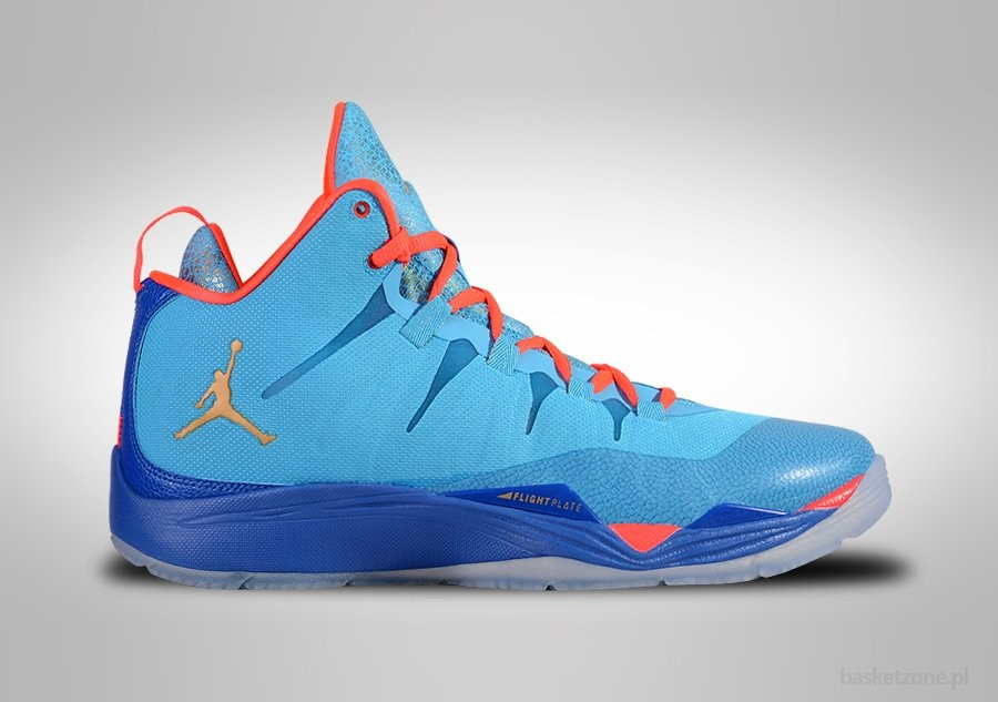 NIKE AIR JORDAN SUPER.FLY 2 ALL-STAR SE BLAKE GRIFFIN