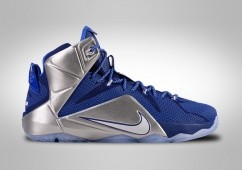 NIKE LEBRON XII DALLAS COWBOYS - WHAT IF ?