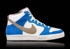 NIKE DUNK HIGH AC PHOTO BLUE