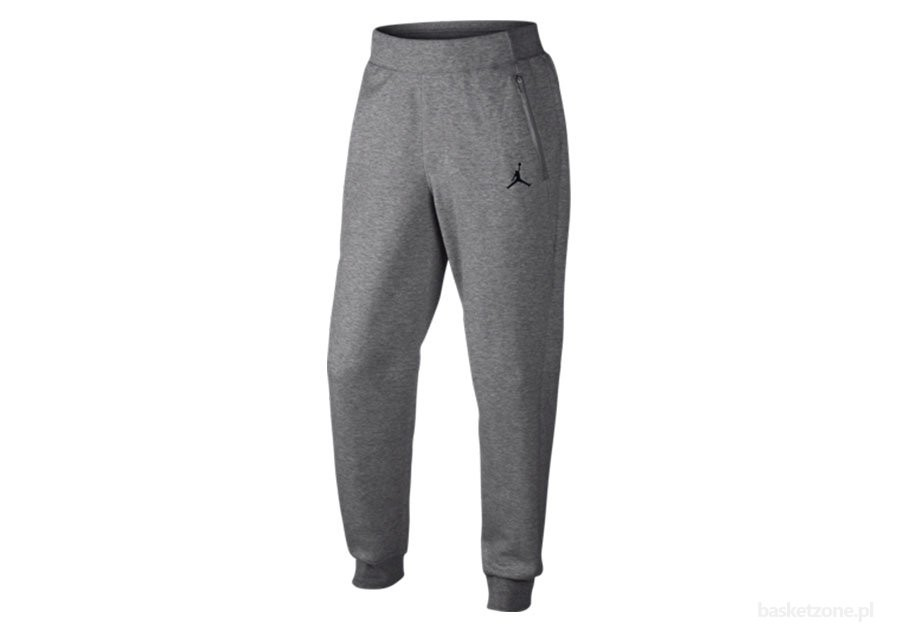 reputable site ebce2 4d5a0 NIKE AIR JORDAN FLEECE PANT